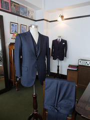 Pick & Pick 3-piece Suits