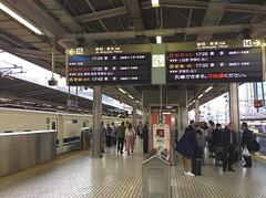 476Aで静岡へ帰還