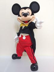 CLOT x HOW2WORK   Mickey Mouse