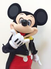 CLOT x HOW2WORK Mickey Mouse  パート2