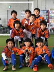 3年★2月2 5日Jr.Ft  CHAMPION CUP