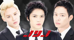 The Return of the JYJ in Tokyo Dome 2013〜。20130301