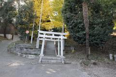 Hachiman Shrine 八幡宮 <横浜市港北区>
