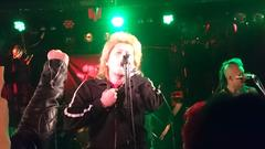 Pig's Tail15周年