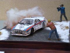 Modellers' convention…