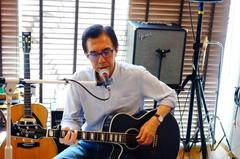 20180721 「Keep On Keeping 音(on) Cafe Live Vol.1