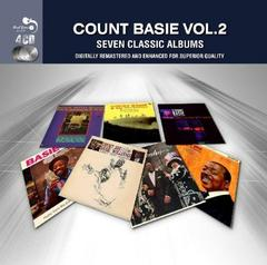 COUNT BASIE Vol.2