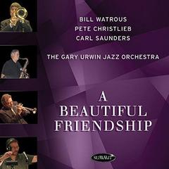 THE GARY URWIN JAZZ ORCHEST