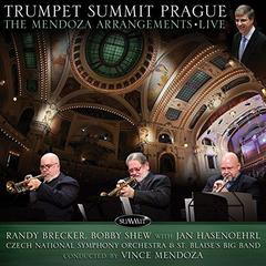 TRUMPET SUMMIT PRAGUE