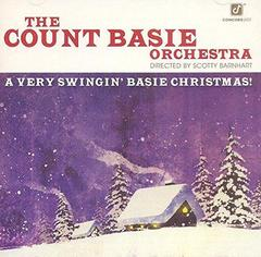 A VERY SWINGIN' BASIE CHRISTMA