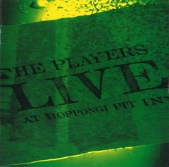THE PLAYERS LIVE