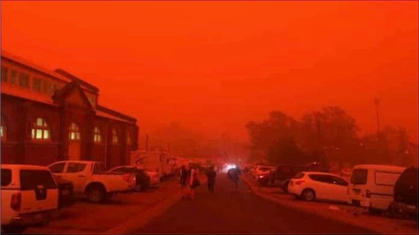 Hell in Australia Darkness and the red skies at noon.png