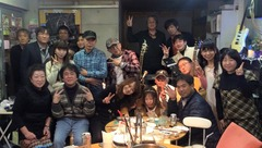 R'CAFE Monthly LIVE 50