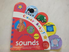 touch and learn sounds