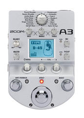 ZOOM A3 エフェクター 2