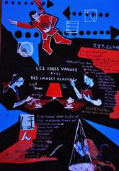ON GODARD    Association - socialism as X  no,5本多敬