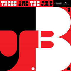 "ザ・JBズ(The J.B.'s)-""These Are The J.B.'s"""