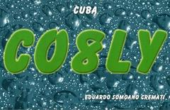 CO8LY QSL