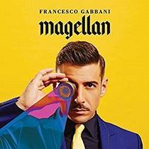 Francesco Gabbani :Tra le granite e le granate
