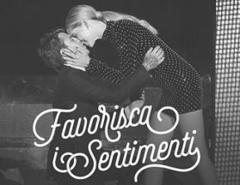 FEDEZ フェデツ: FAVORISCA I SENTIMENTI
