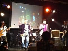 2011/1/16 ONE NIGHT REVOLUTION Vo.9 レポート その2