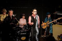 2011/12/23 Lafitte's Blacksmith Shop ライブレポート