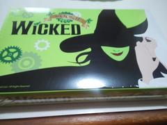 WICKED COOKIEグレープルイボスティー。