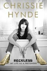 "書評: ""Reckless""   Chrissie Hynde"