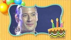 【動画】Happy Birthday!