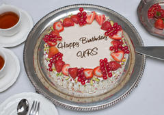 Happy Birthday dear URS !