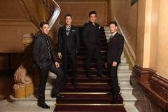 IL DIVO「Timeless」発売まで