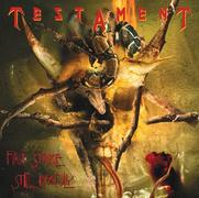 "Testament ""First Strike Still Deadly"""