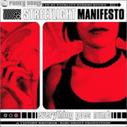 "Streetlight Manifesto ""Everything Goes Numb"""