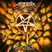 "Anthrax ""Worship Music"""