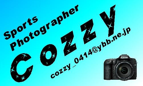 Sports Photographer Cozzy