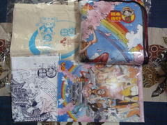 ONE PIECE熊本復興プロジェクト in  益城町ふるさと納税