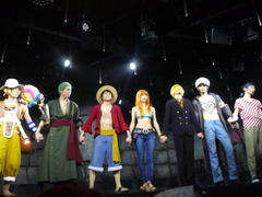 ONE PIECE LIVE ATTRACTION 2 FINAL  in 東京ワンピースタワー
