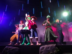 ONE PIECE LIVE ATTRACTION 3 2年目FINAL in 東京ワンピースタワー