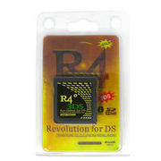 R4i Gold 3DSの使い方紹介