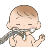 intubation-tube-neoba-fixation-baby-upper-body.png