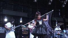 BABYMETAL  WEMBLEY  2 Metal-Brexit is on your side