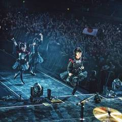 BABYMETAL LIVE AT WEMBLEY review 3 音楽は誰のためのもの?