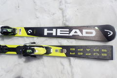 HEADヘッド SUPERSHAPE i.SPEED