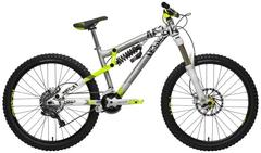 NSBIKES�@SODA�@FREERIDE