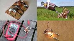 free energy device video compilation
