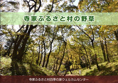 Wild plants of Jike Furusatomura 寺家ふるさと村の野草 PC版