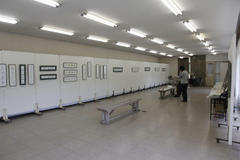 Flower Painting Exhibition フラワー絵画展示
