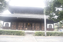 Kenninji Temple Hatto 建仁寺 法堂