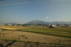 To Kyoto 京都へ