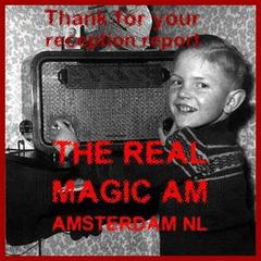 Magic AM eQSL